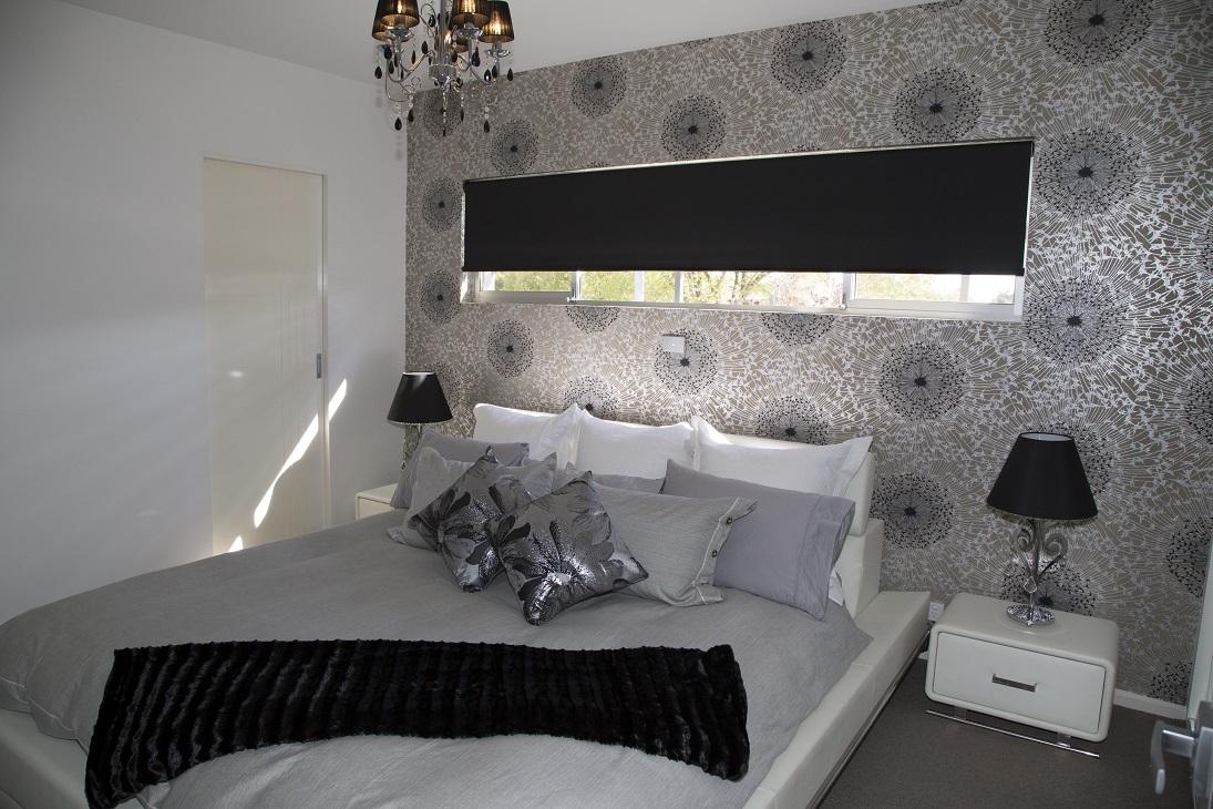 Bedroom Blockout Blinds