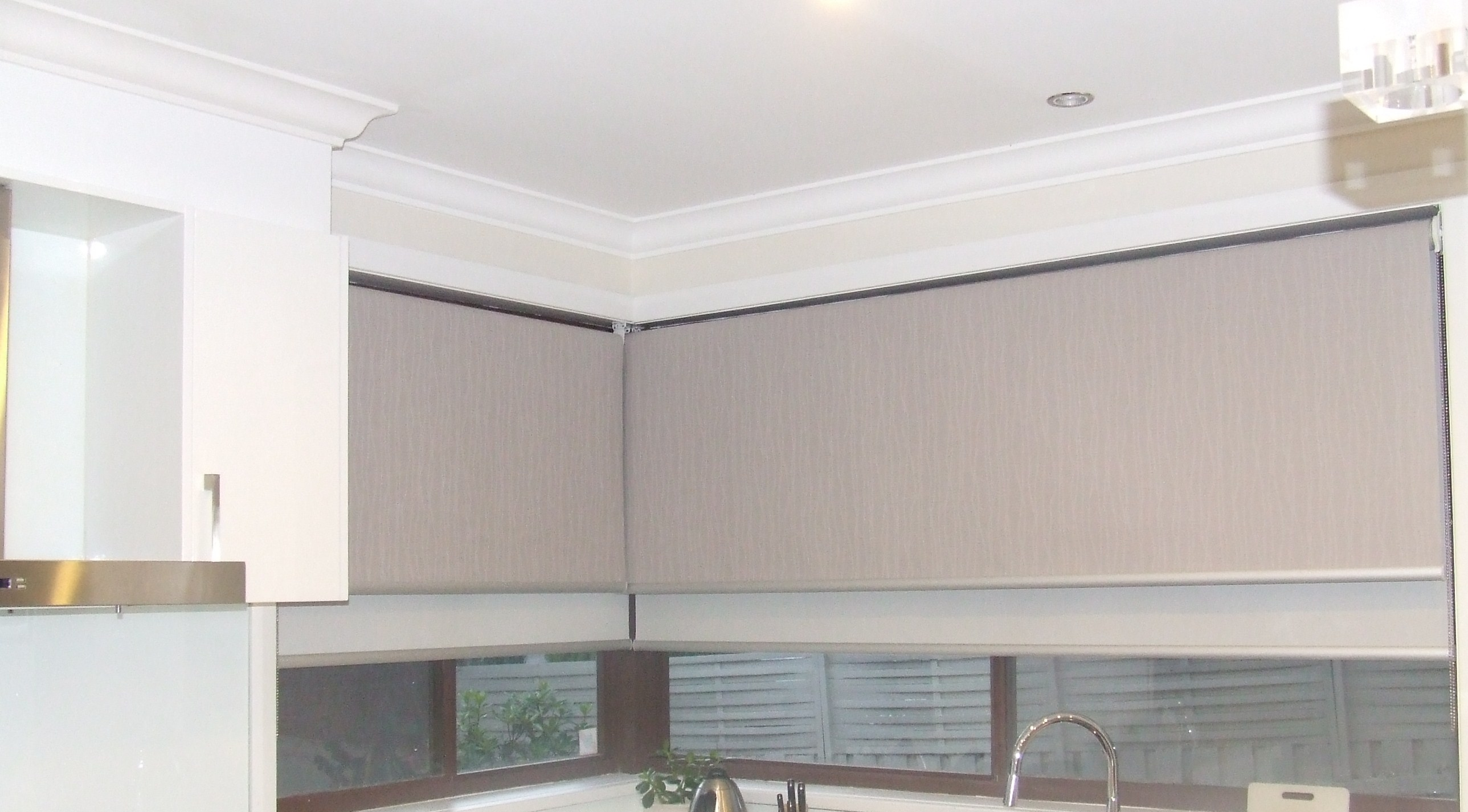 Holland Blinds Sunscreen Blinds Blackout Blinds