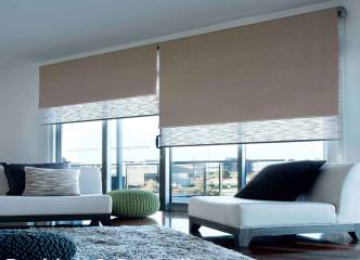 designer blinds melbourne